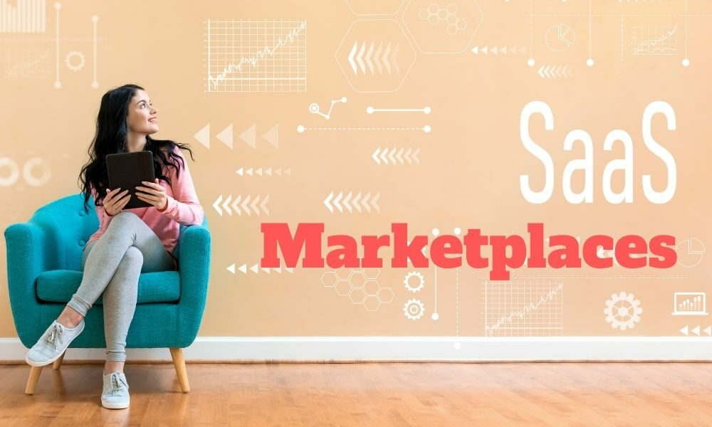 What Is a SaaS Marketplace? Why Is It Important in Software Marketing?