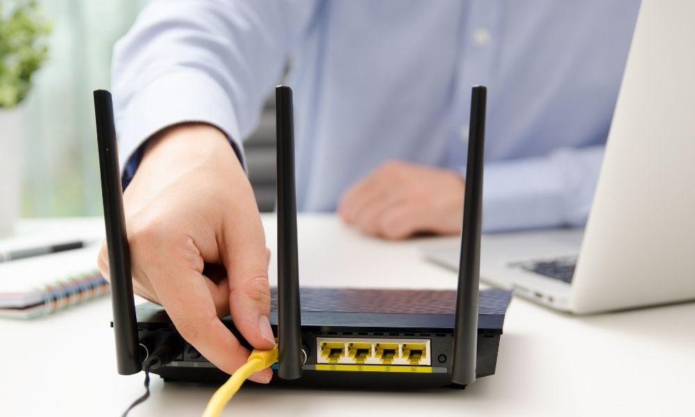 How Can I Increase the Speed of My Router