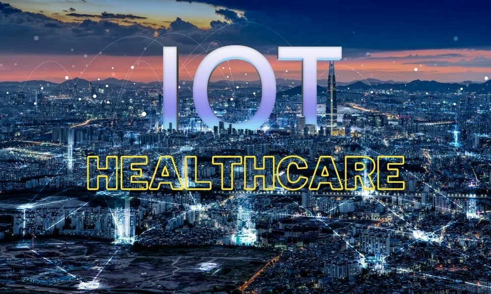 What Impact Will the IoT Have on Healthcare Sector? - Solution Suggest