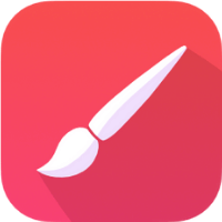 Infinite Painter - Procreate alternatives for iOS Android