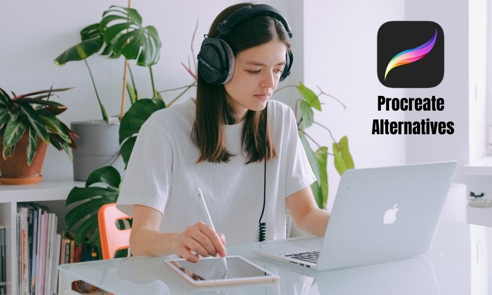 Procreate Alternatives for Windows, Mac, and Android