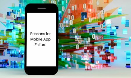 Reasons for Mobile App Failure
