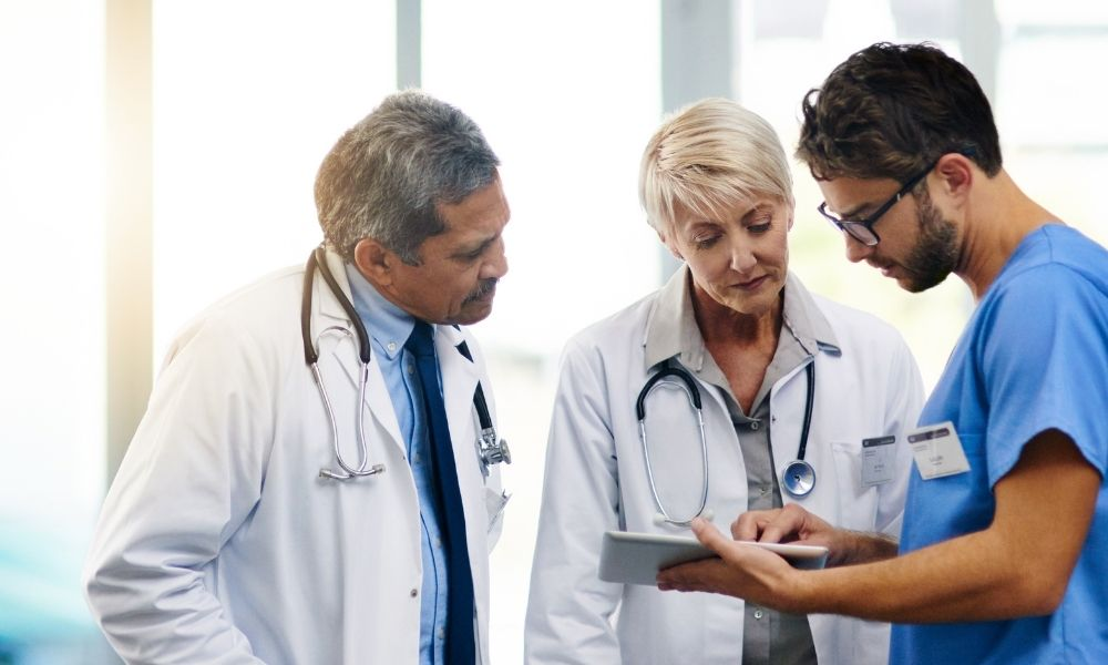 What Are the Best Apps for Doctors