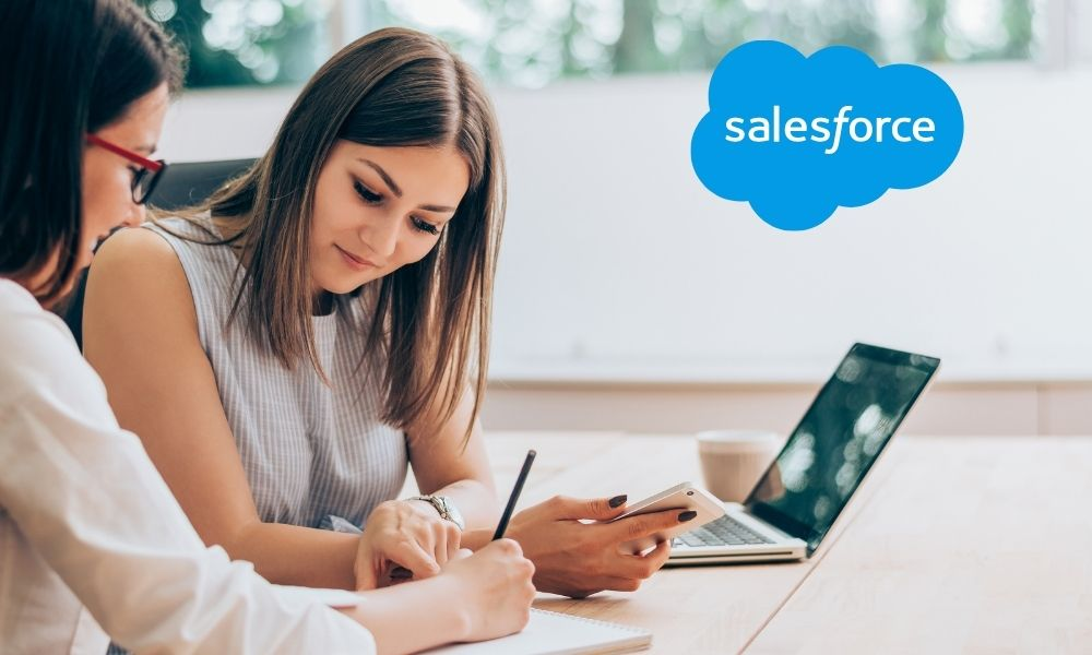 Salesforce Integrations to Level Up Sales and Marketing