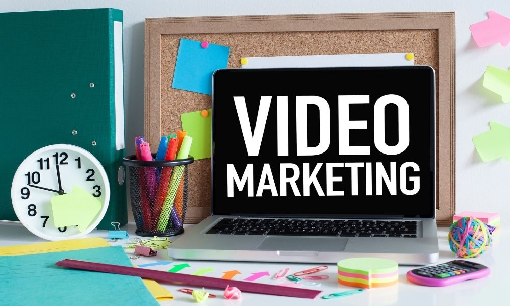 Small Business Video Marketing Guide