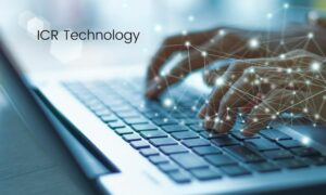 What Is ICR Technology How Does ICR Work